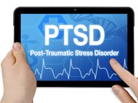 The best PTSD outcomes are 90% psychotherapy and 10% medication management.
